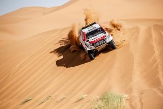 Fotos Toyota Rally Marruecos 2019 Foto 24