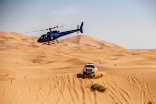 Fotos Toyota Rally Marruecos 2019 Foto 26