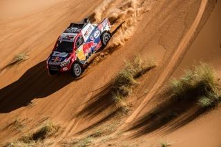 Fotos Toyota Rally Marruecos 2019 Foto 28