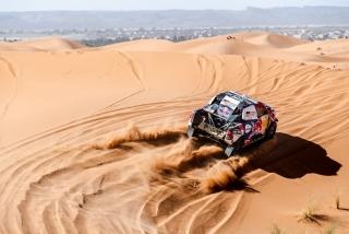 Fotos Toyota Rally Marruecos 2019 Foto 29