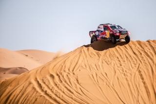 Fotos Toyota Rally Marruecos 2019 Foto 31