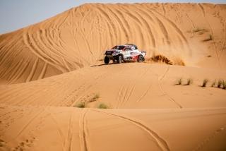 Fotos Toyota Rally Marruecos 2019 Foto 32