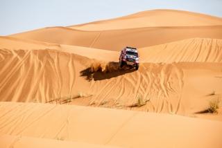 Fotos Toyota Rally Marruecos 2019 Foto 33