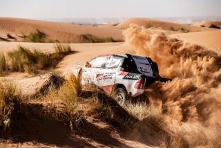 Fotos Toyota Rally Marruecos 2019 Foto 34