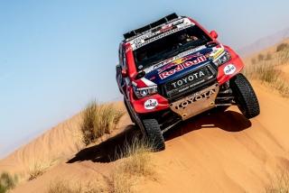 Fotos Toyota Rally Marruecos 2019 Foto 36
