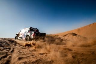 Fotos Toyota Rally Marruecos 2019 Foto 38