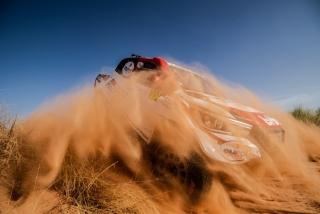 Fotos Toyota Rally Marruecos 2019 Foto 39