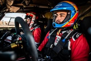 Fotos Toyota Rally Marruecos 2019 Foto 41