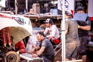 Fotos Toyota Rally Marruecos 2019 Foto 44