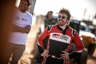 Fotos Toyota Rally Marruecos 2019 Foto 48