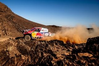Fotos Toyota Rally Marruecos 2019 Foto 50