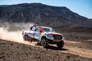 Fotos Toyota Rally Marruecos 2019 Foto 51