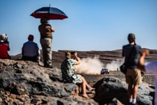 Fotos Toyota Rally Marruecos 2019 Foto 52