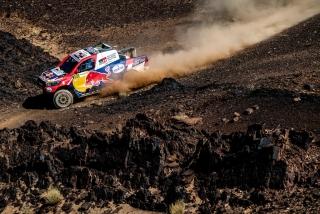Fotos Toyota Rally Marruecos 2019 Foto 53