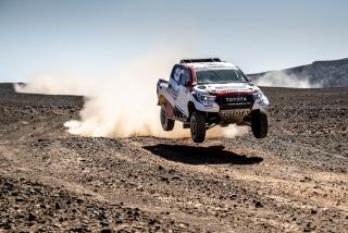 Fotos Toyota Rally Marruecos 2019 Foto 56