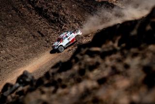 Fotos Toyota Rally Marruecos 2019 Foto 58