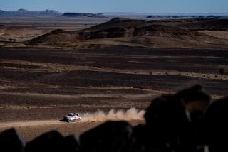 Fotos Toyota Rally Marruecos 2019 Foto 59