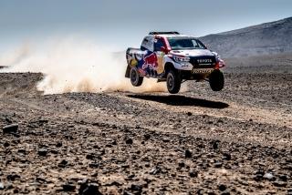 Fotos Toyota Rally Marruecos 2019 Foto 60