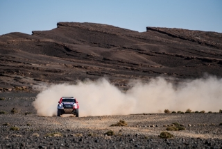 Fotos Toyota Rally Marruecos 2019 Foto 63