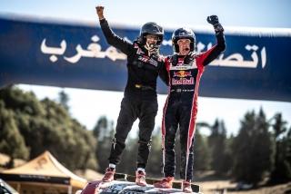 Fotos Toyota Rally Marruecos 2019 Foto 64