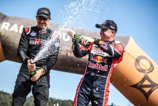Fotos Toyota Rally Marruecos 2019 Foto 65