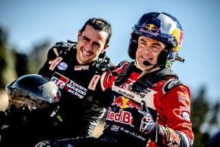 Fotos Toyota Rally Marruecos 2019 Foto 66