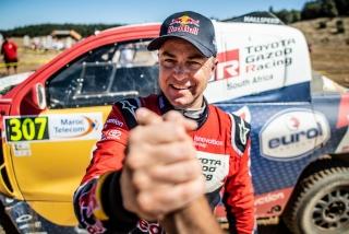 Fotos Toyota Rally Marruecos 2019 Foto 67