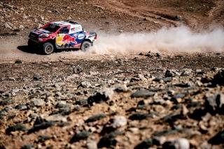 Fotos Toyota Rally Marruecos 2019 Foto 68