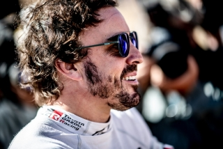 Fotos Toyota Rally Marruecos 2019 Foto 69
