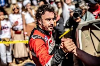 Fotos Toyota Rally Marruecos 2019 Foto 70