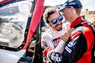 Fotos Toyota Rally Marruecos 2019 Foto 71