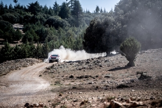 Fotos Toyota Rally Marruecos 2019 Foto 73