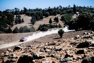 Fotos Toyota Rally Marruecos 2019 Foto 76