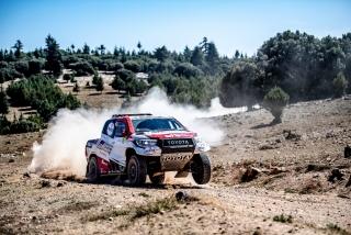 Fotos Toyota Rally Marruecos 2019 Foto 77