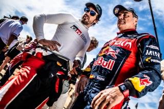 Fotos Toyota Rally Marruecos 2019 Foto 78