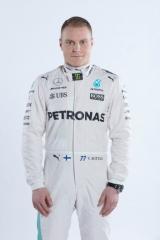 Fotos Valtteri Bottas F1 2017 Foto 8