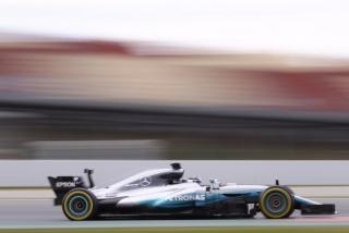Foto 4 - Fotos Valtteri Bottas F1 2017