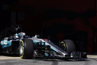 Fotos Valtteri Bottas F1 2017 Foto 5