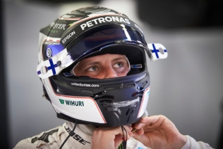 Fotos Valtteri Bottas F1 2017 Foto 6