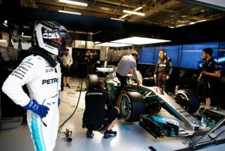 Fotos Valtteri Bottas F1 2017 Foto 12