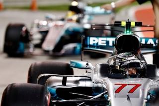 Fotos Valtteri Bottas F1 2017 Foto 16