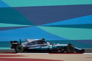 Fotos Valtteri Bottas F1 2017 Foto 17