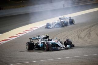 Fotos Valtteri Bottas F1 2017 Foto 19