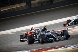Fotos Valtteri Bottas F1 2017 Foto 20