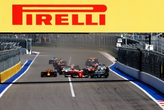 Fotos Valtteri Bottas F1 2017 Foto 25