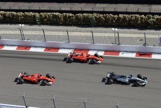 Fotos Valtteri Bottas F1 2017 Foto 28