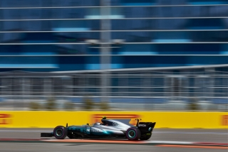 Fotos Valtteri Bottas F1 2017 Foto 32
