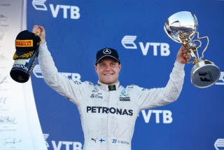 Fotos Valtteri Bottas F1 2017 Foto 36