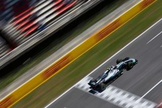 Fotos Valtteri Bottas F1 2017 Foto 41