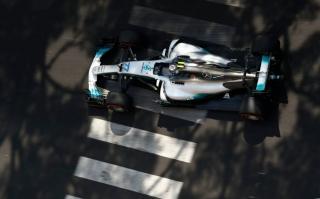 Fotos Valtteri Bottas F1 2017 Foto 43